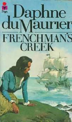 Frenchman's Creek: Du Maurier, Daphne