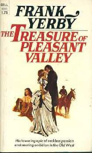The Treasure of Pleasant Valley (9780330247740) by Yerby, Frank