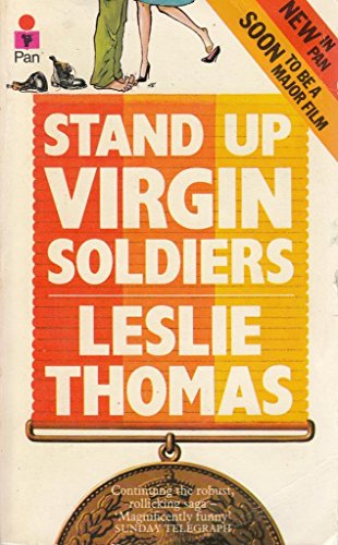 9780330247764: Stand Up Virgin Soldiers