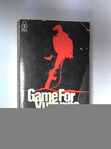 9780330247795: Game for Vultures