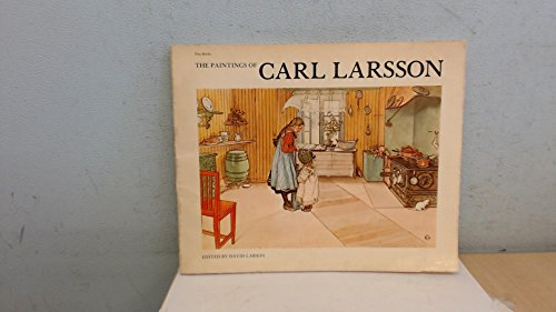9780330247870: THE PAINTINGS OF CARL LARSSON