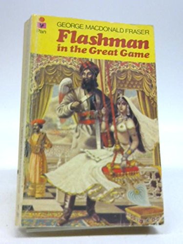 9780330248013: FLASHMAN IN THE GREAT GAME