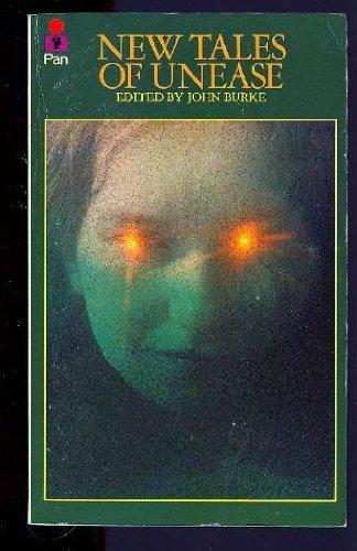 New Tales Of Unease: John Burke (Editor)