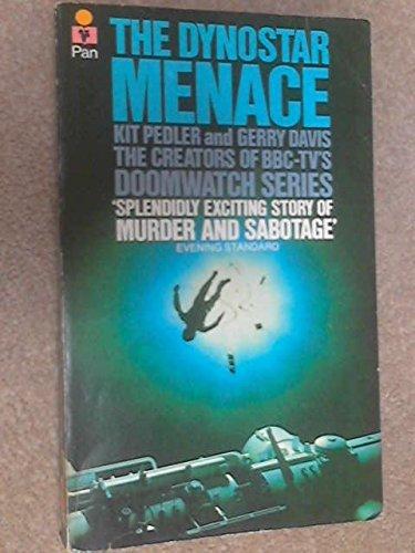 9780330248129: The Dynostar Menace