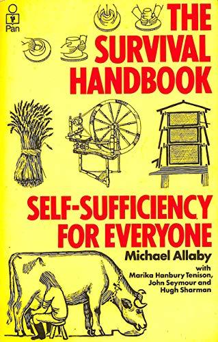 9780330248136: The Survival Handbook