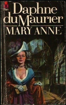 Mary Anne (9780330248396) by Daphne Du Maurier