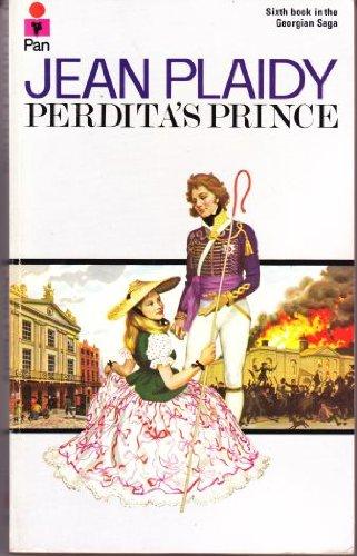 9780330248426: Perdita's Prince