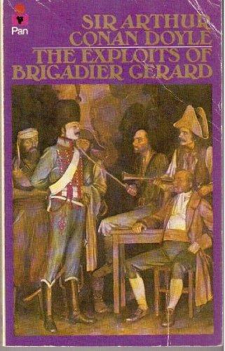 9780330248457: The Exploits of Brigadier Gerard