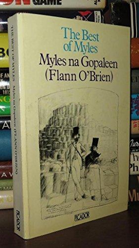 9780330248556: The Best of Myles Myles na Gopaleen