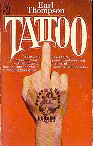 9780330248563: Tattoo