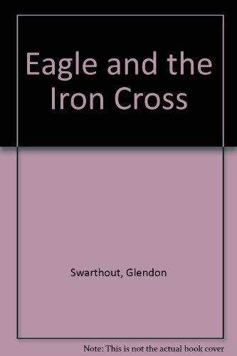 9780330248822: Eagle and the Iron Cross