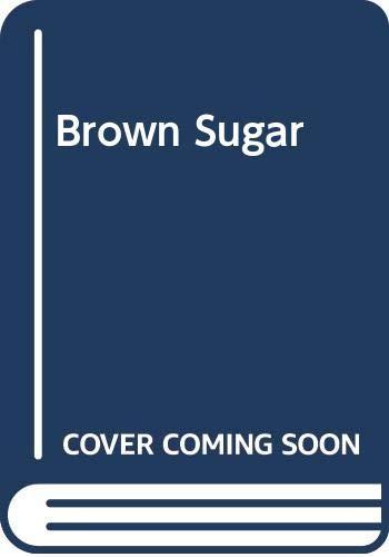 9780330250030: Brown Sugar
