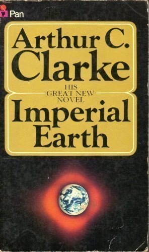 9780330250047: Imperial Earth