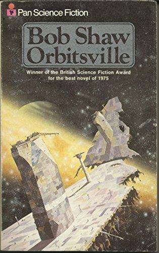 Orbitsville: Bob Shaw