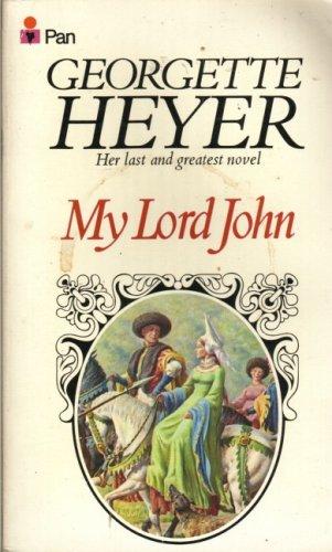 9780330250146: My Lord John