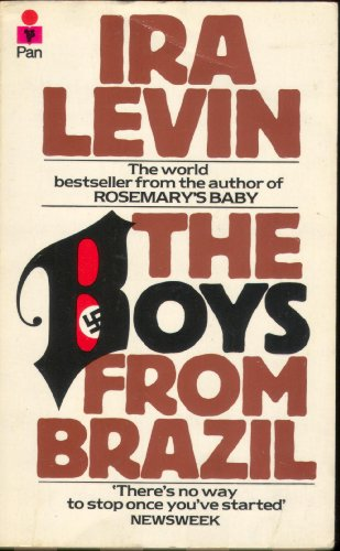 9780330250153: The Boys from Brazil
