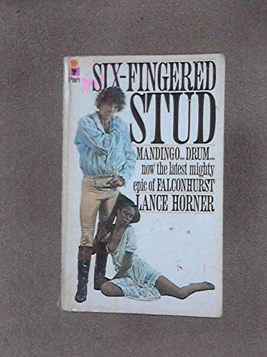 9780330250221: six-Fingered Stud