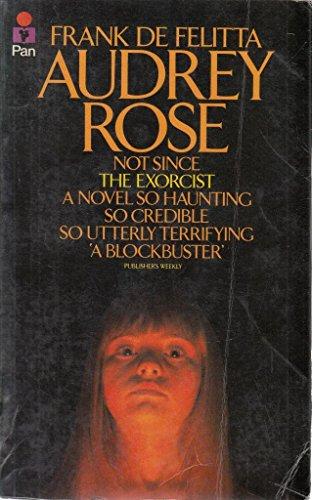 9780330250238: Audrey Rose