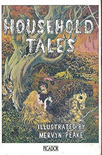 Household Tale: Jacob Grimm