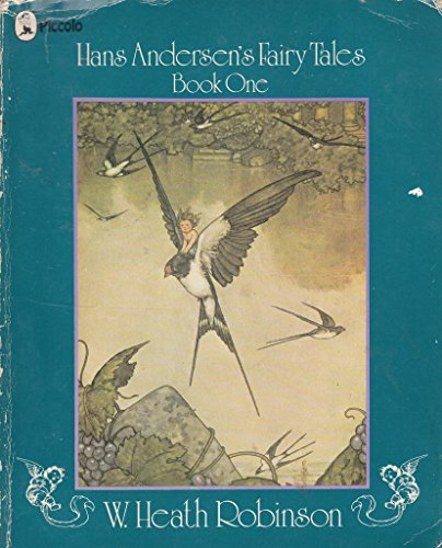Hans Andersen's Fairy Tales. Volume One (Piccolo)