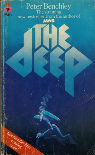 9780330250443: The Deep