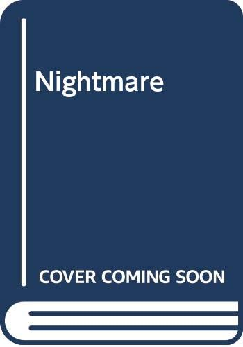 9780330250566: Nightmare