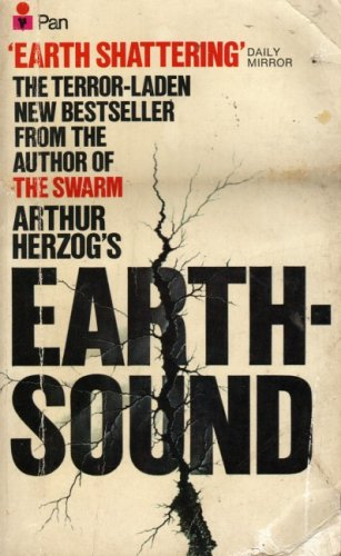 9780330250597: Earthsound