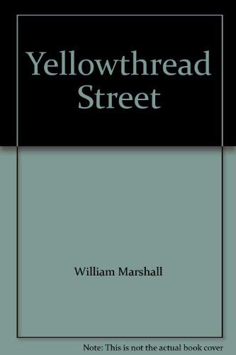 9780330250863: Yellowthread Street