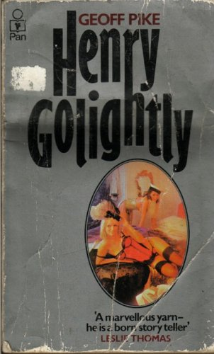 9780330251198: Henry Golightly
