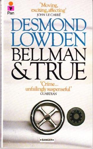 9780330251204: Bellman and True