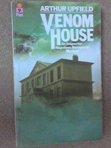 9780330251242: Venom House