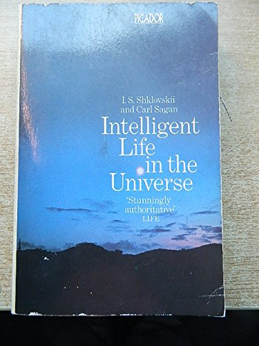 9780330251259: Intelligent life in the universe
