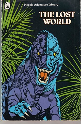 9780330251327: The Lost World (Piccolo adventure library)