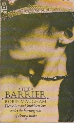 9780330251662: The Barrier