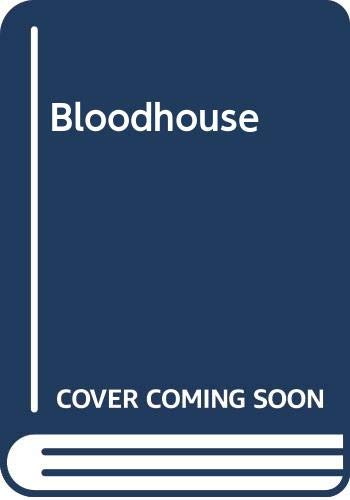 9780330251938: Bloodhouse