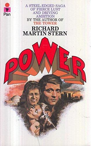 9780330251945: Power