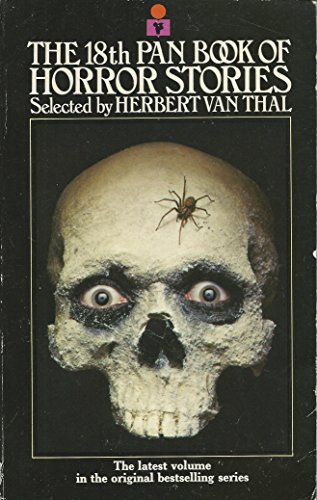 9780330251983: Pan Book of Horror Stories: No. 18
