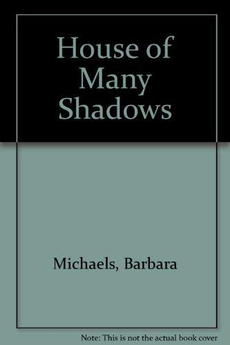 9780330252232: House of Many Shadows
