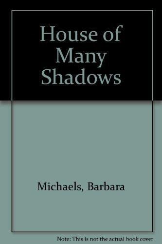 9780330252232: House of Many Shadows