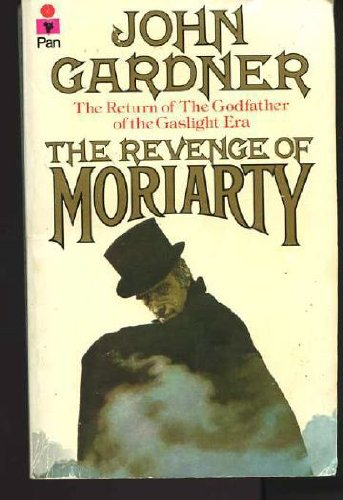 9780330252317: Revenge of Moriarty