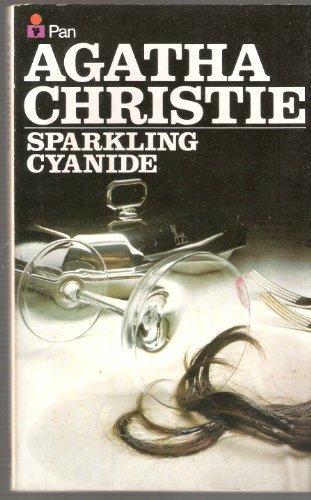 9780330252362: Sparkling Cyanide