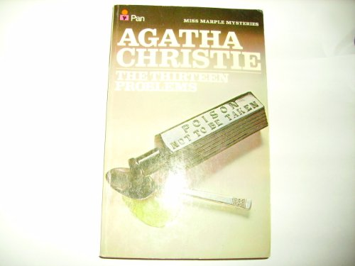 The Thirteen Problems: Agatha Christie
