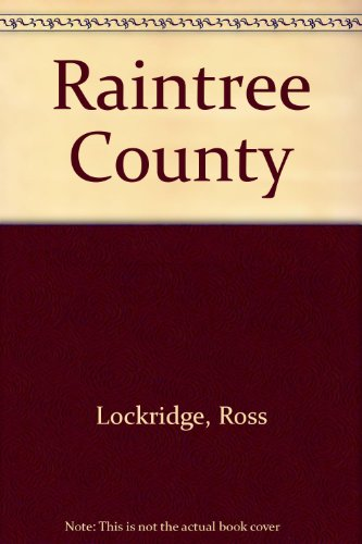 9780330252409: Raintree County