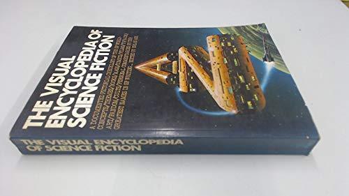 9780330252751: Visual Encyclopedia of Science Fiction