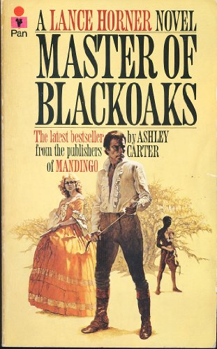 9780330252799: Master Of Blackoaks