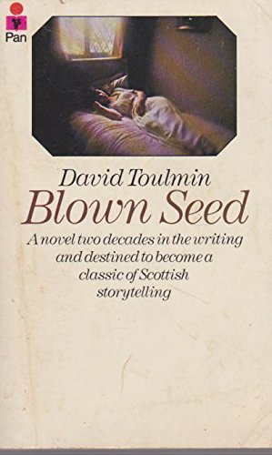 9780330252874: Blown Seed