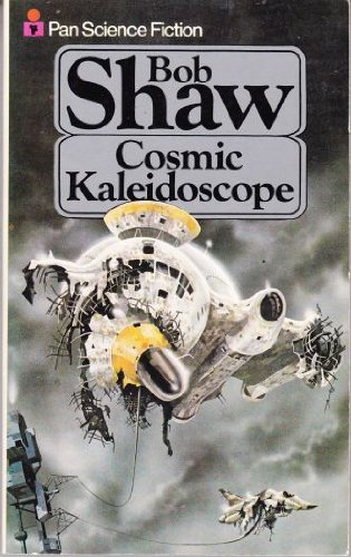 9780330252942: Cosmic Kaleidoscope (Pan science fiction)