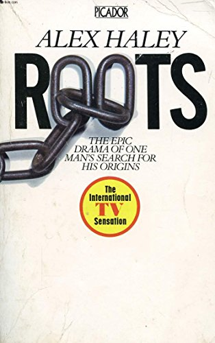 9780330253017: Roots (Picador Books)