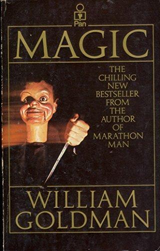 9780330253062: Magic