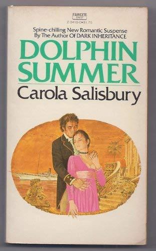 9780330253260: Dolphin Summer